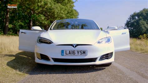 How Fast Can A Tesla Go Just How Much Faster Can The Tesla Model S P100d Get