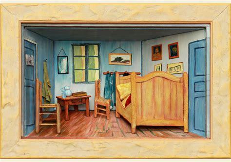 chambre à arles gogh cabinet d artiste un studiolo contemporain expos 233 224 la