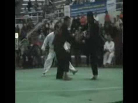 Karate Gantungan Tas bentuk bentuk latihan atlet toko beladiri sport