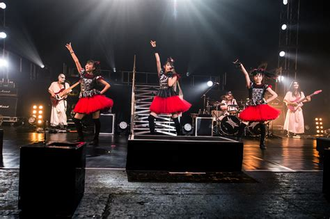 wonderful babymetal wallpaper full hd pictures