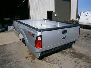 new take ford duty truck bed w step 99