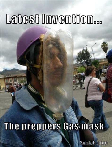 Doomsday Preppers Meme - preppers gas mask 171 meme meme meme viral images
