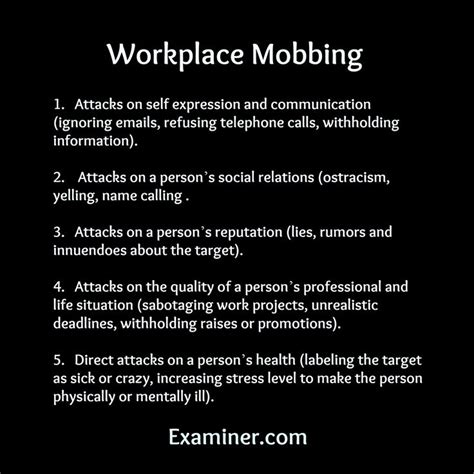 workplace bullying and mobbing in the united states 2 volumes books 25 b 228 sta workplace bullying id 233 erna p 229 cv
