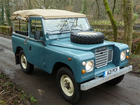 land rover series 3 a21 pck 1983 series 3 soft top reserved by jonathan