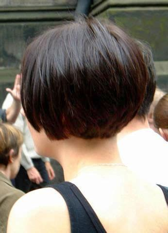 pic of front back of fluffy bob hairstyles in platium dark golder blonde best 20 very short bob ideas on pinterest
