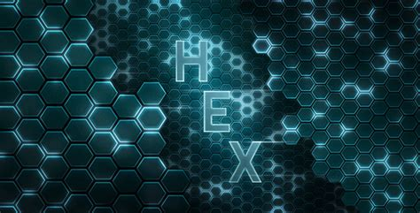 color pattern transitions by gui esp videohive hex background by terry videohive