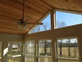 Cedar Patio Cover Outdoor Rooms Columbus Decks Porches And Patios By