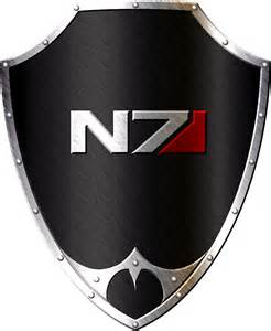 n7 shield by noang3l on deviantart