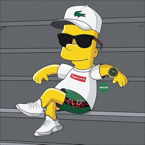 Bart Simpson | best 25 bart simpson ideas on pinterest android m image