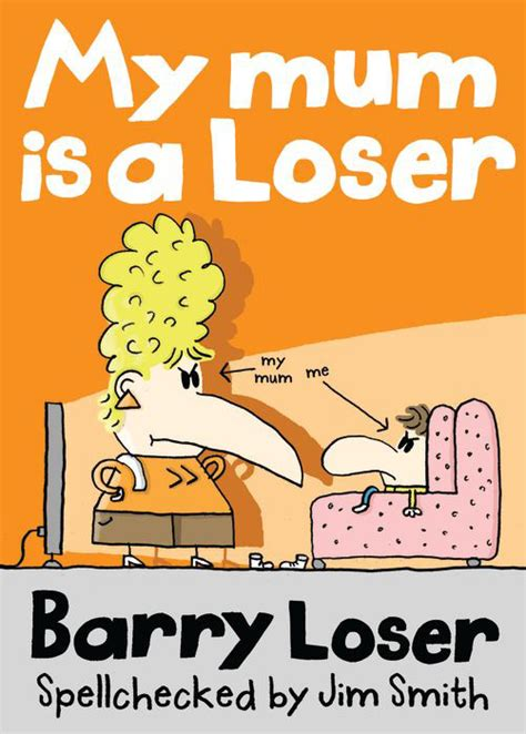 the losers books my is a loser free ebook barry loser