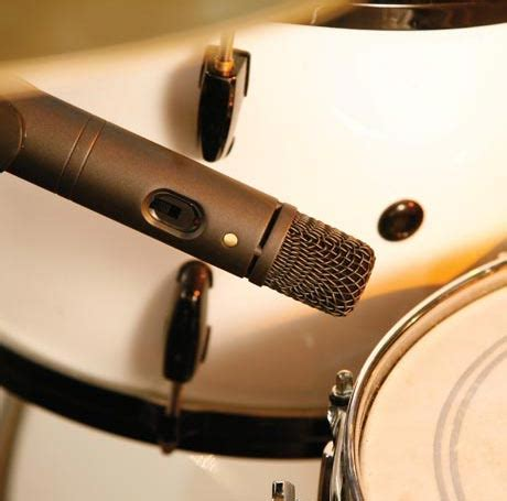 great microphones for home recording a guide to some of