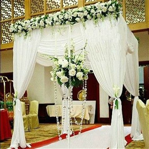 wedding drapes for sale chuppah party items and party supplies on pinterest