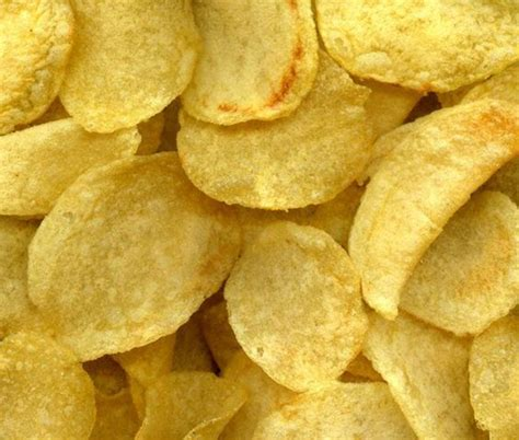 membuat keripik kentang  renyah kumpulan resep