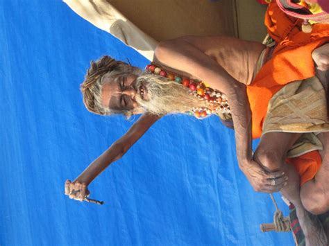 One Arm by One Armed Baba India Travel Forum Indiamike