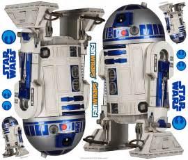 r2 d2 fanwraps automotive accessories collectibles decor