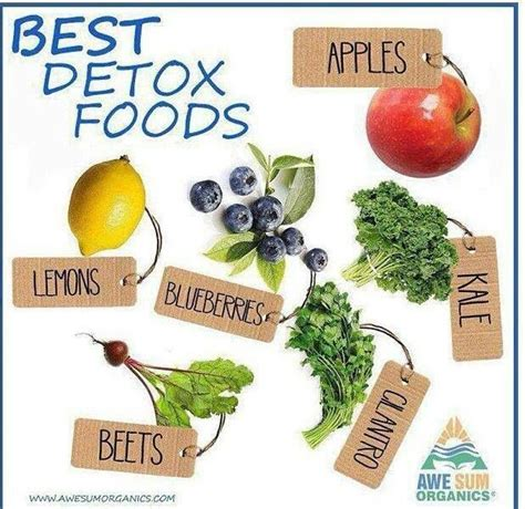 What Is The Best Detox For The by Detox Health