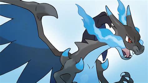 nuevas imagenes de pokemon xy mega charizard x al descubierto en el nuevo v 237 deo de
