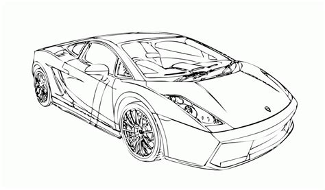 lamborghini murcielago coloring pages az coloring pages
