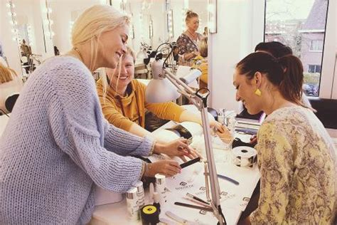 Cursus Nagelstyliste Amsterdam by Opleiding Thuiscursus Nl