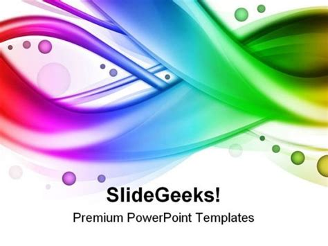 Free Rainbow Powerpoint Backgrounds Image Search Results Free Rainbow Powerpoint Template