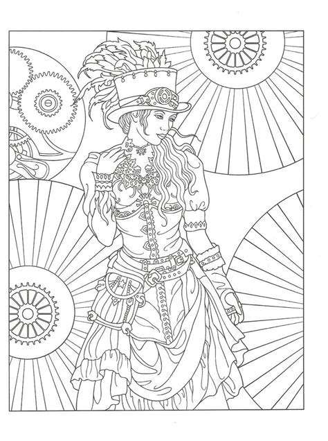 dover publications coloring books 25 best ideas about dover coloring pages on