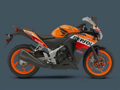 honda cbr two wheeler honda two wheeler cbr250r repsol racing livery