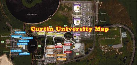 curtain university curtin university sarawak cus map download