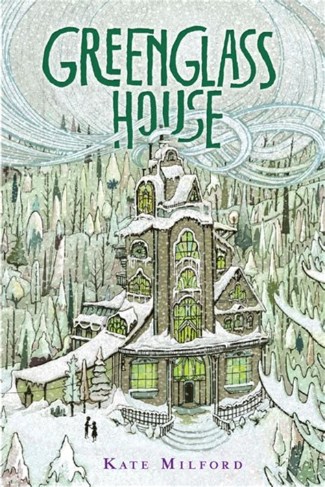 Joint Review Greenglass House By Kate Milford The Book Smugglersthe Book Smugglers