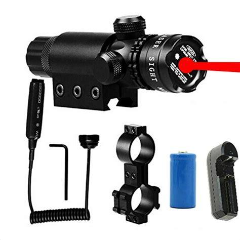 Dot Beam Sight Light Scope Barrel Rail Mount Forairso 19 great laser range finder scopes best stuff golf