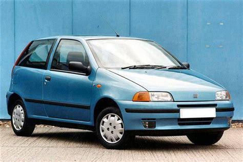 fiat car punto fiat punto 1994 1999 used car review review car