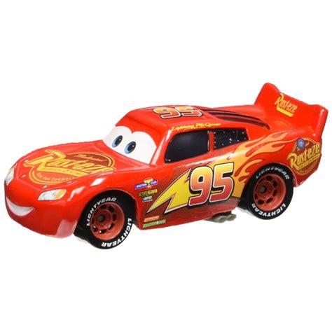 Cars Mattel mattel cars 3 auta zygzak mcqueen samochodzik auto