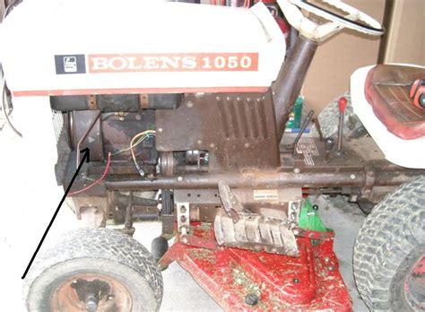 wisconsin tra  flywheel timing marks bolens  bolens tractor forum gttalk