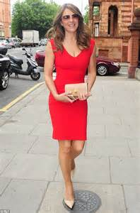 pictures of women in their 50s liz hurley shows women in their 50s are the most sexually