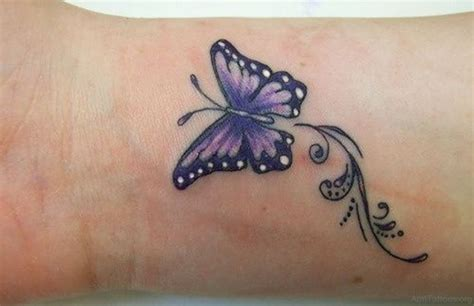 butterfly tattoos gallery wrist 61 ravishing butterfly tattoos on arm