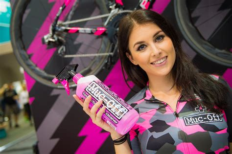 muc  cleaning protecting  lubingyour bike