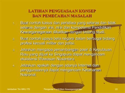 Profesi Kependidikan Rugaiyah Ghalia Indonesia pengantar kewarganegaraan ppt