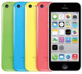 iphone 5c all colors globe announces price drop of iphone 5c and 5s upgrade