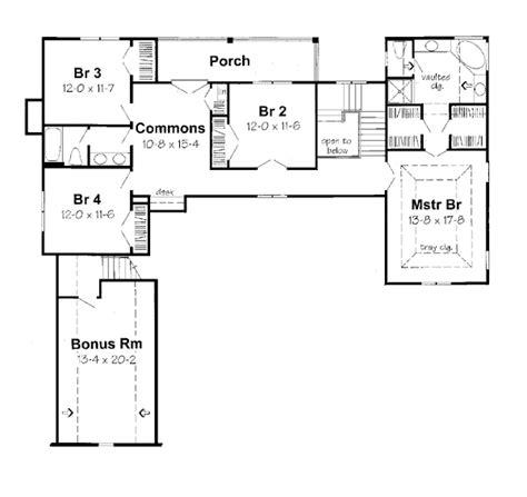 U Shaped Floor Plan u shaped house plans house plans u shaped ranch courtyard