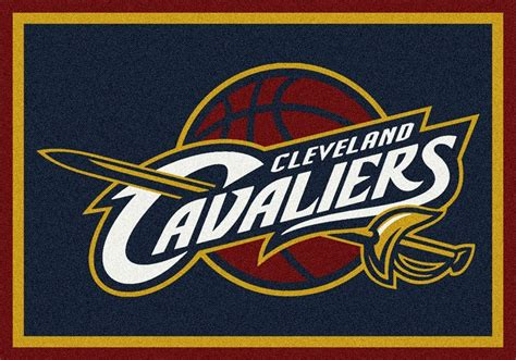 logo rugs buy cleveland cavaliers logo rugs rug rats