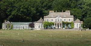 estate beside princess s gatcombe park country home