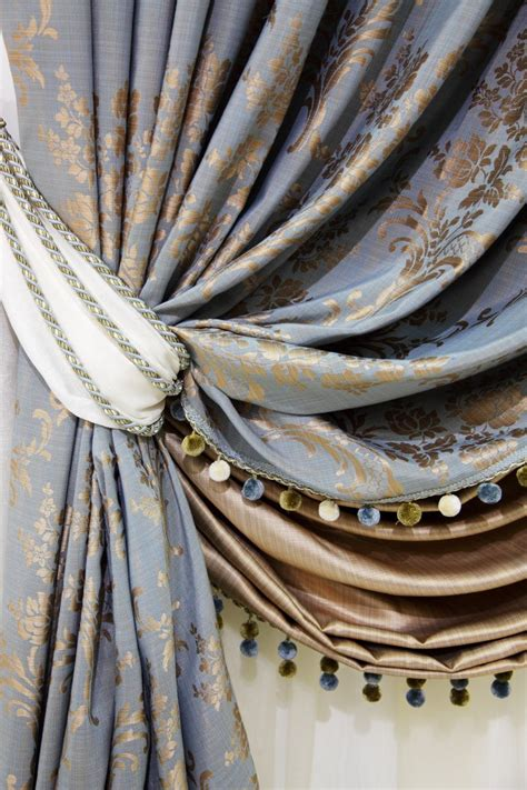 Custom Curtains Drapes Online Custom Window Treatments