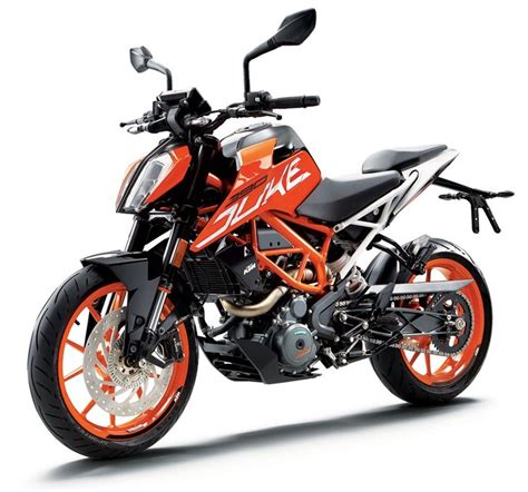 Ktm Duke 390 Features Features Of 2017 Ktm Duke 390 S All New Tft Digital Console