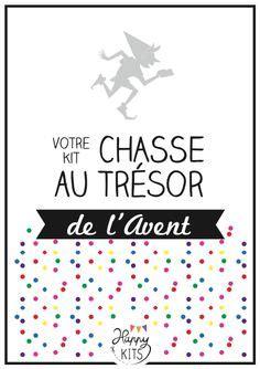 Calendrier De L Avent Original Pour Adulte 2014 Chasse Au Tr 233 Sor De L Avent 24 Jours 24 233 Nigmes 24