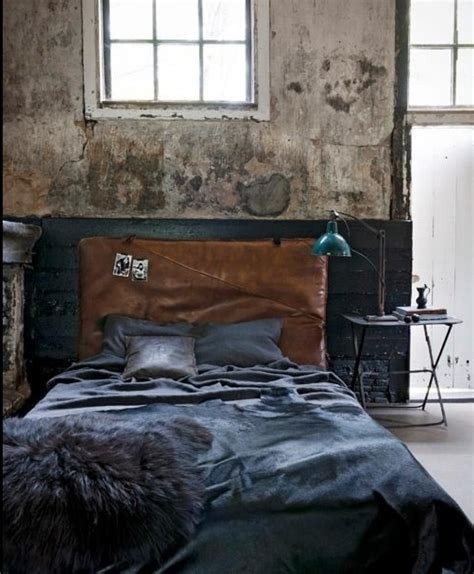 industrial chic bedroom ideas 21 industrial bedroom designs decoholic