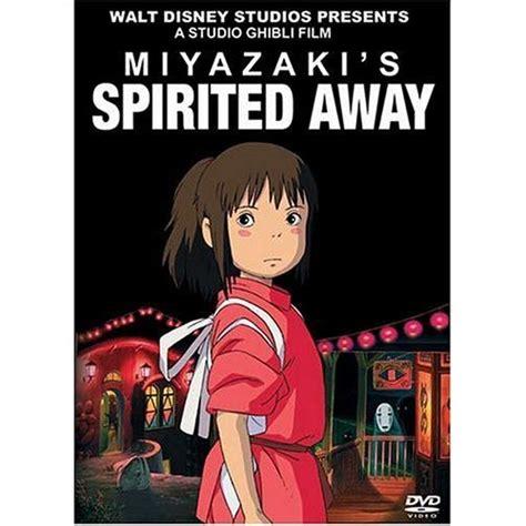 film anime terbaik spirited away 神隱少女影片要表達的意涵 yahoo奇摩知識