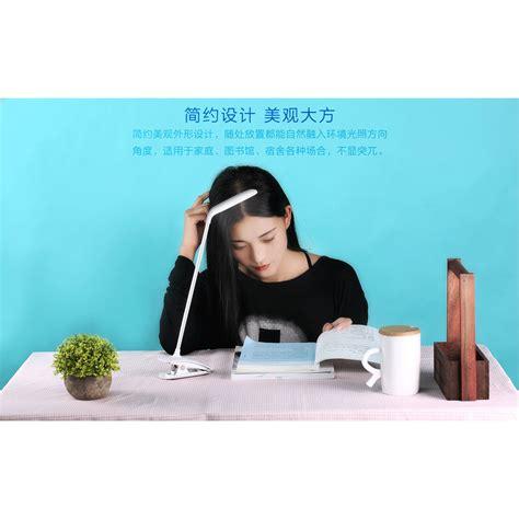 remax lu meja belajar dengan klip rt e195 white jakartanotebook