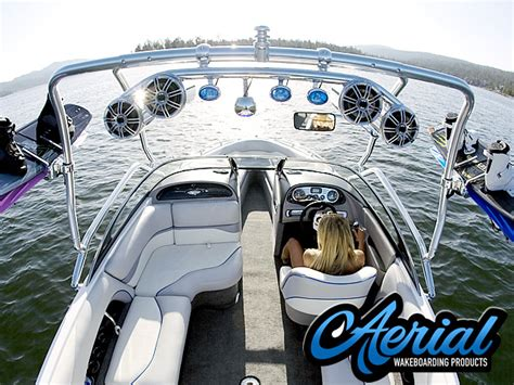 Wakeboard Racks For Boats Without Towers by Wakeboard Tower Accessories Search Results