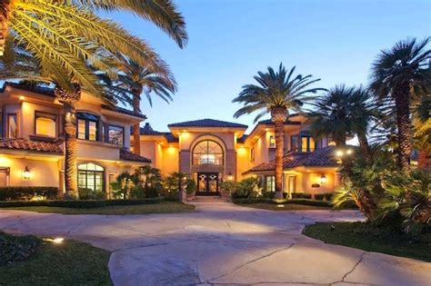 find your perfect luxury home in las vegas today top 5 most expensive homes for sale in las vegas