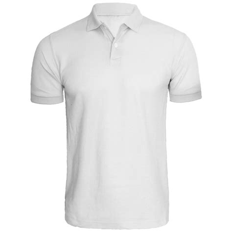 Tshirt Mens White Front white polo shirt front www pixshark images galleries with a bite