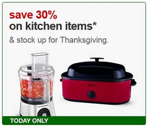 Target Kitchen Items by Rise And Shine November 4 Black Friday